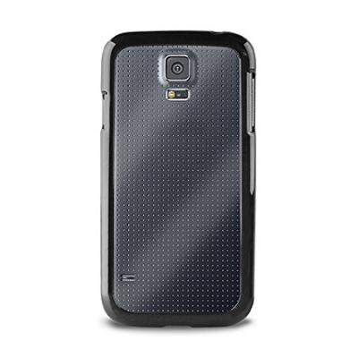 Чехол PURO для Galaxy S5 черный SGS5CLEARBLK
