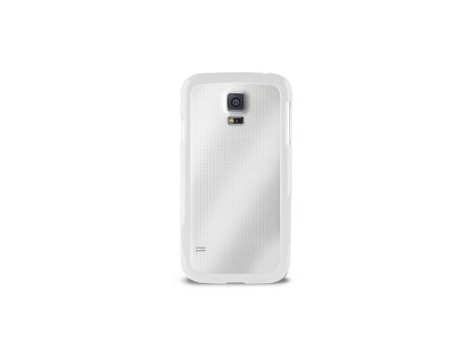 купить Чехол PURO для Galaxy S5 белый SGS5CLEARWHI