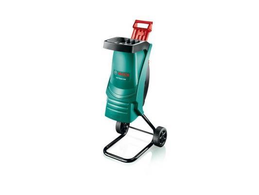 Садовый измельчитель Bosch AXT 2000 Rapid