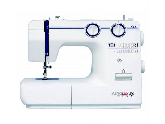 Швейная машина Astralux 541 белый