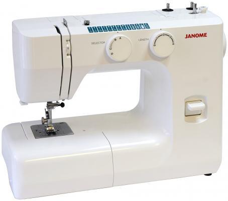 Швейная машина Janome SK-13 белый