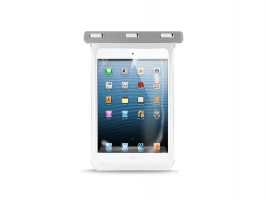 "Чехол PURO для планшетов 7.9"" SLIM CASE водонепроницаемый белый WP3SLIMWHI"