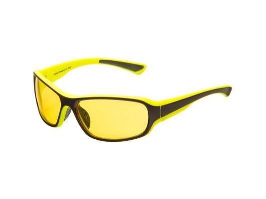 цена на Очки SP Glasses релаксационные комбинированные (для активного отдыха непогодаpremium, AD058 серо-лимонный) в футляре с салфеткой