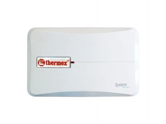 Проточный водонагеватель Thermex System 600 белый