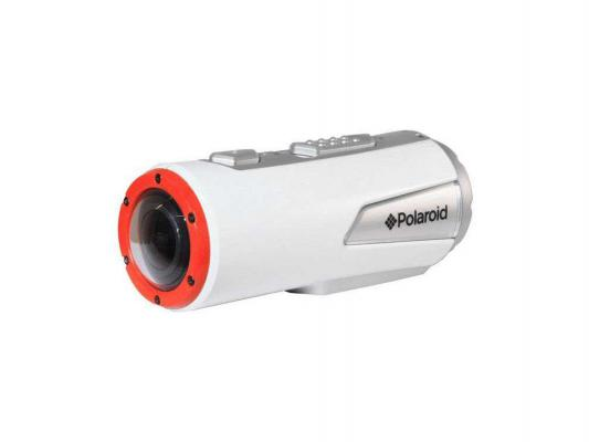 Экшн-камера Polaroid XS100HD 1080p белый