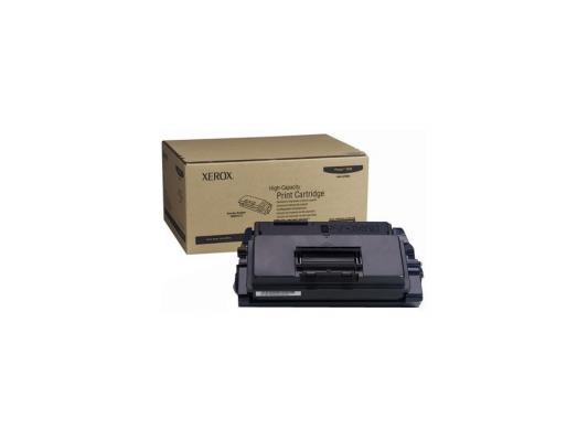 Картридж Xerox 106R01372 для Phaser 3600 черный 20000стр xerox 106r01372