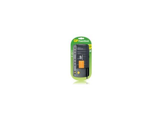 Зарядное устройство GPBI PB320GS-2CR1 1 шт зарядное устройство wester cb20