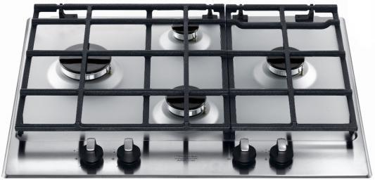 Варочная панель газовая Ariston PK 640 GH /HA серебристый