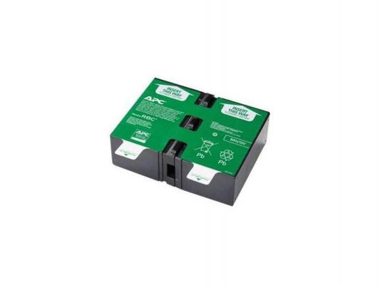 Батарея APC APCRBC124 Replacement Battery Cartridge 124