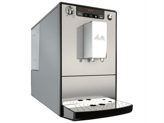 цена на Эспрессо-кофемашина CAFFEO SOLO, серебристая