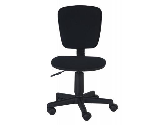 Кресло Buro CH-204NX/26-28 черный