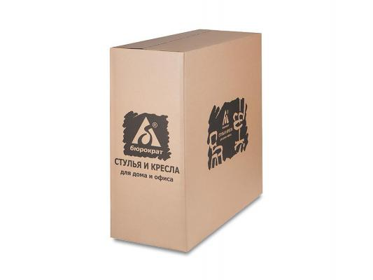 цена Кресло Buro CH-994/Ivory слоновая кость искусственная кожа крестовина хром подлокотники пластиковые накладки