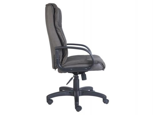 Кресло Buro CH-838AXSN/F4 нубук темно-серый бюрократ офисное ch 838axsn mf111 2 черное