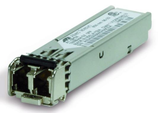 Модуль Allied Telesis AT-SPSX 500m 850nm 1000Base-SX Small Form Pluggable - Hot Swappable 990-001201-00 lomon черный 500m