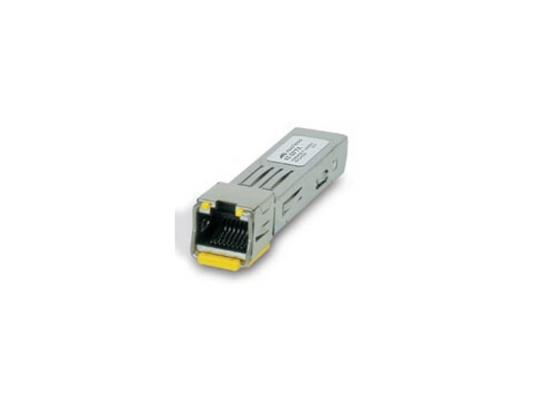 Модуль Allied Telesis AT-SPTX 100m 1000BaseTX SFP утюг irit ir 2221