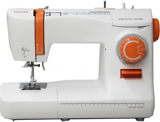 Швейная машина Toyota ECO 26B белый