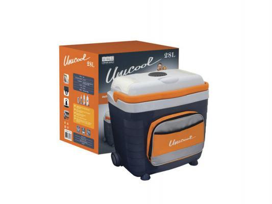 Холодильник автомобильный CW Unicool 28 Объём 28 литров холодильник автомоб cw unicool 25 1059886