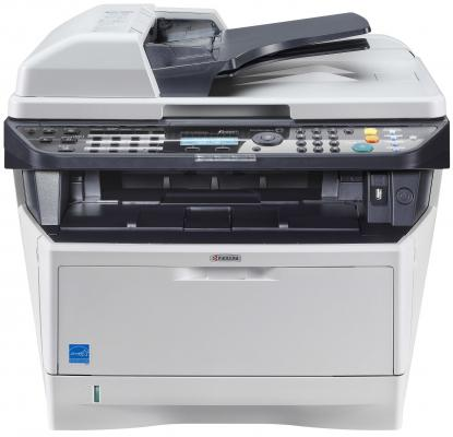 МФУ Kyocera Ecosys M2530DN ч/б A4 30ppm 1200x1200dpi Duplex USB 2.0 1102PL3NL0 (замена FS-1130MFP)