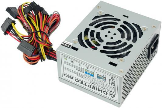 все цены на БП SFX 350 Вт Chieftec SFX-350BS онлайн