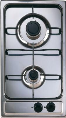 Варочная панель газовая Hansa BHGI 32100020 серебристый