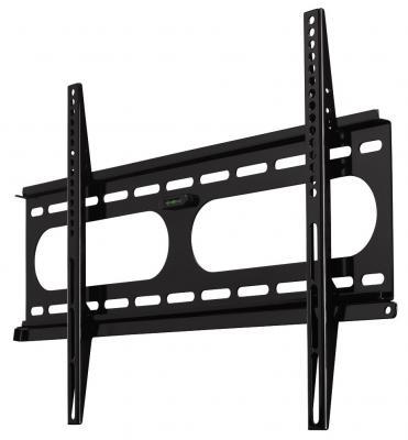 Купить Кронштейн HAMA H-118604 XL черный для ЖК ТВ до 56 настенный VESA 600x400 max 60 кг