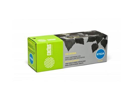 Тонер-картридж Cactus CSP-C4182X PREMIUM для HP LaserJet 8100/8150/Mopier 320 черный 20000стр
