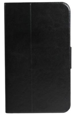 """Чехол-подставка для планшета Samsung GT3 7,0"""" Jet.A SC7-5 Чёрный все цены"""