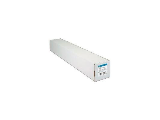 Бумага HP 36 914мм х 45.7м 90г/м2 рулон для струйной печати 51631E бумага hp 36 a0 914мм х 91 4м 90г м2 рулон для струйной печати ярко белая c6810a