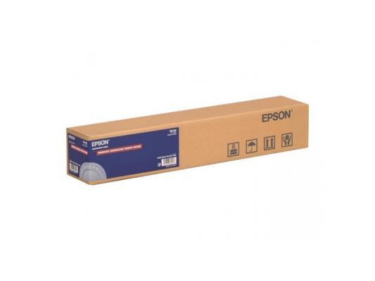 Бумага Epson Enchanced Matter Paper A2 192г/м2 C13S042095