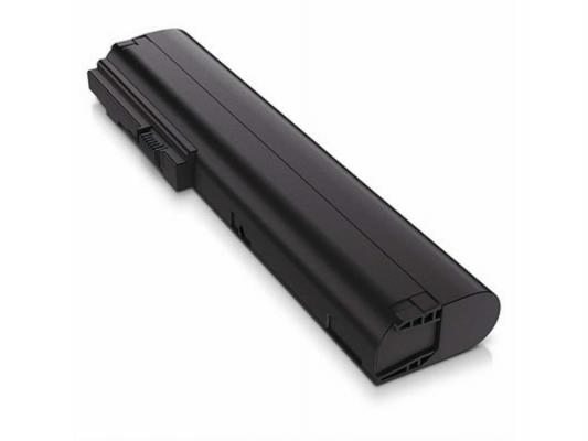 Аккумуляторная батарея HP SX06XL Notebook Battery 6Cell 5100мАч 55Вт/ч для ноутбуков HP EliteBook 2560p EliteBook 2570p QK644AA