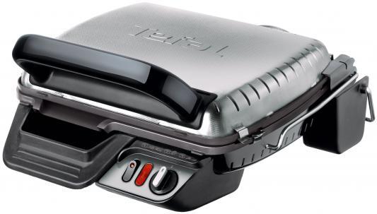Гриль/барбекю Tefal GC306012 Health Grill Comfort чёрный tefal gc306012