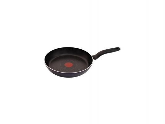 Сковорода Tefal 040 31 326 26см антипригарное покрытие черный