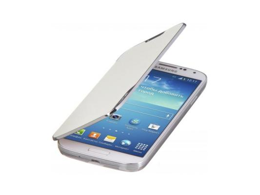 Чехол Anymode для Samsung GT-I9500 Galaxy S4 F-BRKF000 белый F-BRKF000RWH
