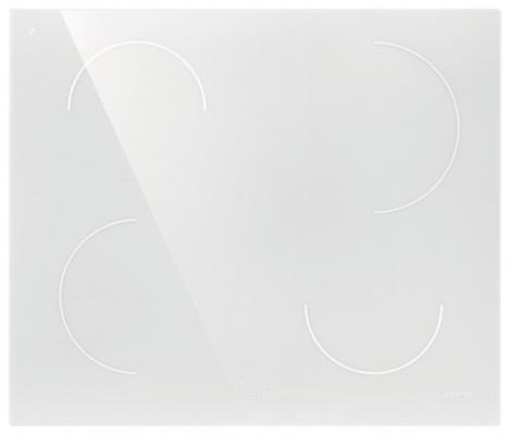 Варочная панель электрическая Gorenje IT 612 SY2W белый варочная панель электрическая gorenje ect693orab черный