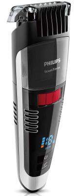 Машинка для стрижки бороды Philips BT7085/15 чёрный