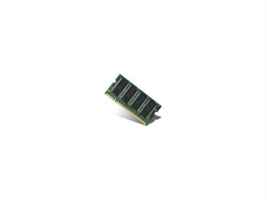 Оперативная память для ноутбуков SO-DDR3 2Gb PC12800 1600MHz Foxline FL1600D3S11S-2G FL1600D3SO11S-2G CL11