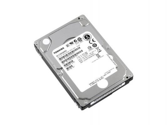"""Жесткий диск 2.5"""" SAS 10500rpm 900Gb 64Mb Toshiba AL13SEB900"""