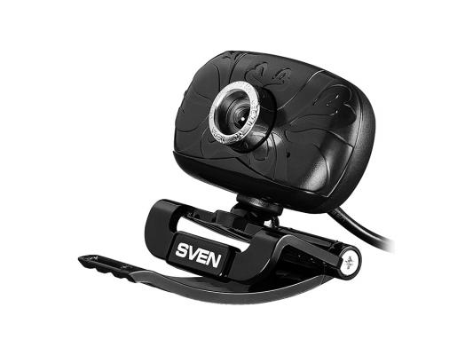 Веб-Камера + гарнитура SVEN ICH-3500 web камера наушники sven ich 3500