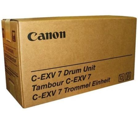 Фотобарабан Canon C-EXV7 7815A003 для iR1210/1230/1270F/1510/1530 черный 20000стр