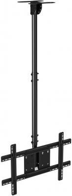 Кронштейн North Bayou NBT560-15 для ЖК ТВ 32-57 настенный от стены 832-1500мм наклон -5°/+15° поворот -30°/+30° VESA 400x600 до 68 кг