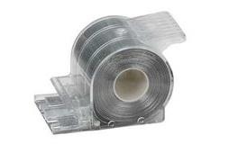 Картридж со скрепками Xerox 008R13041 4х5000 шт + картридж для отработанны для финишера-степлера WC4110/4112/4595/DP 4590