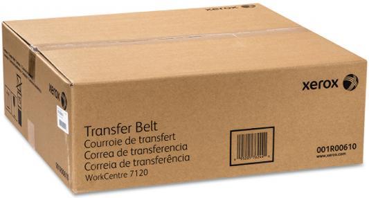 Ремень переноса изображения Xerox 001R00610 для WorkCentre 7120 200000стр стоимость