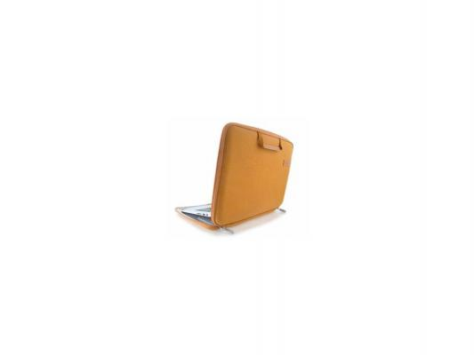 Чехол для ноутбука 11 Cozistyle Smart Sleeve хлопок кожа желтый CCNR1103