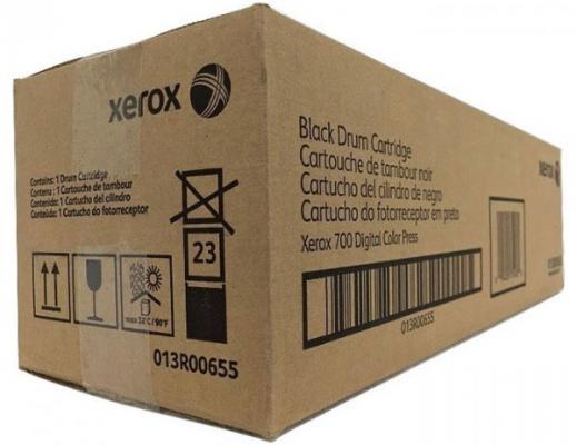Фото Фотобарабан Xerox 013R00655 для Xerox DC700 черный 373000стр