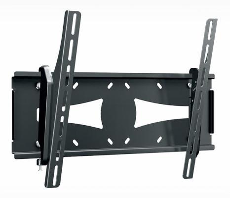 Фото - Кронштейн Holder PTS-4006 черный для ЖК ТВ 32-60 настенный от стены 63мм наклон +5/-15° до 45кг кронштейн