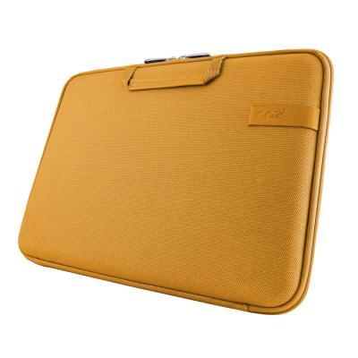 "Чехол для ноутбука 15"" Cozistyle Smart Sleeve желтый CCNR1503 цена и фото"