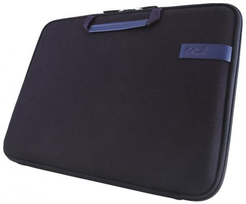 Чехол для ноутбука 15 Cozistyle Smart Sleeve кожа синий