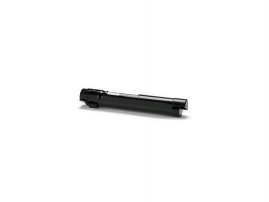 Тонер-Картридж Xerox 006R01480 для Color 1000 черный тонер xerox 006r01606 для wc5945 5955 черный 62000стр 2шт