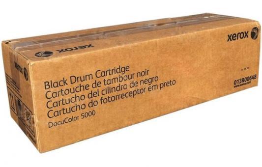 Фотобарабан Xerox 013R00648 для DC5000 черный
