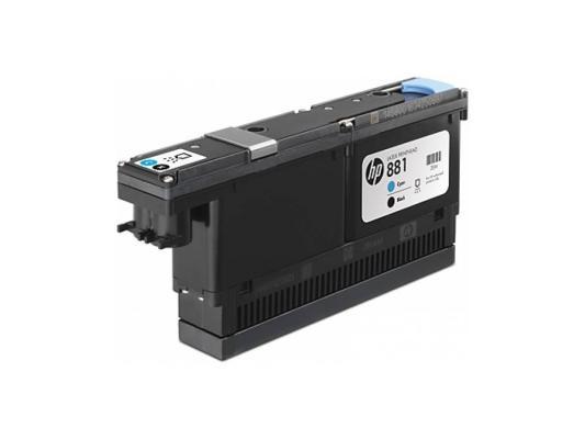 Печатающая головка HP CR328A для HP LX820 голубой черный